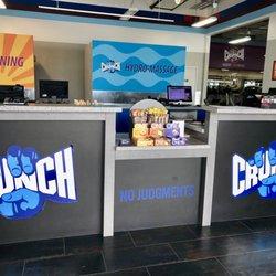 Photo Of Crunch Huntington Beach Ca United States Welcome