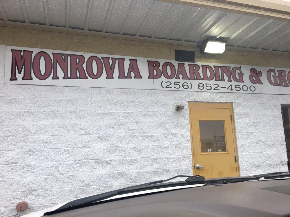 Monrovia Pet Boarding and Grooming: 4780 Hwy 53, Harvest, AL