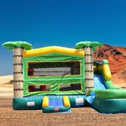 Bouncing Fun Rentals - Party Equipment Rentals - 349