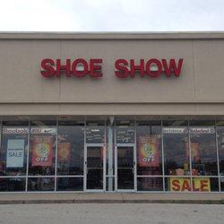 The Best 10 Shoe Stores near DSW
