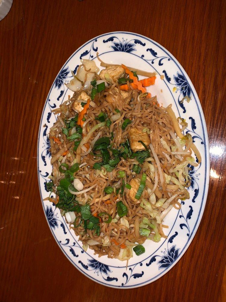 Thailand Restaurant: 5252 S Dale Mabry Hwy, Tampa, FL