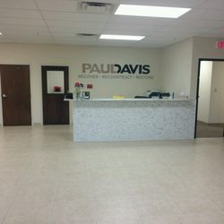 Paul Davis Restoration & Remodeling Paul Davis Restoration & Remodeling  Damage Restoration  1611 .