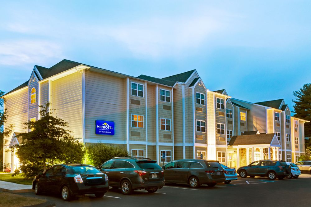 Microtel Inn Suites By Wyndham York 24 Reviews Hotels 6 Market Place Drive Me Phone Number Yelp
