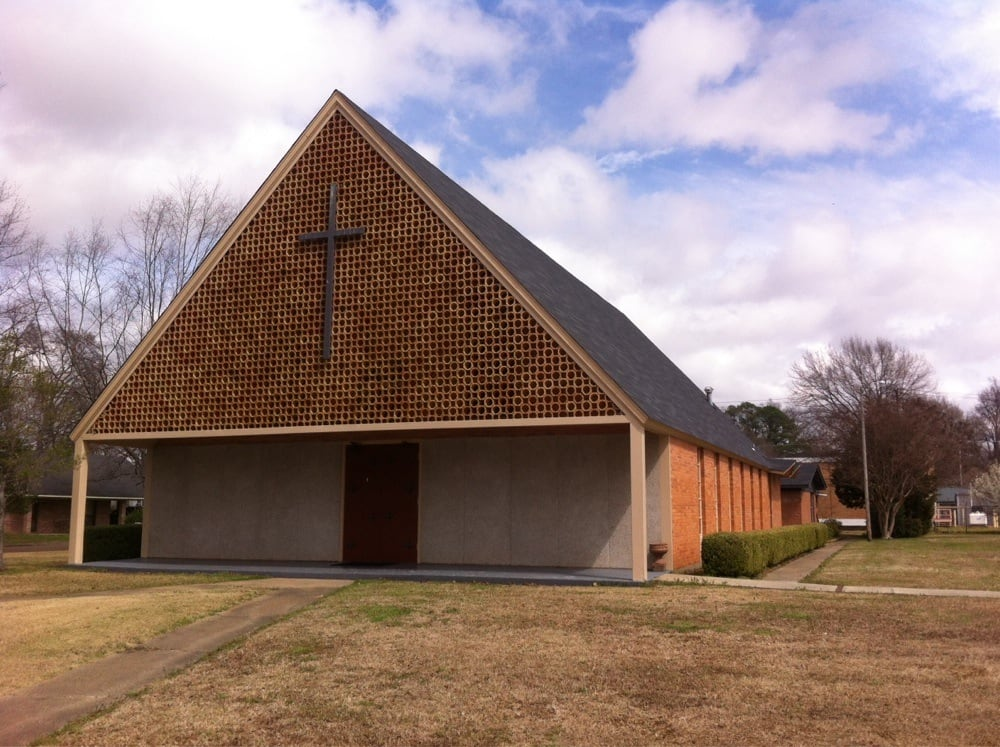 All Saints Catholic Church: 200 Bowles St, Belzoni, MS