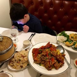 Photo Of Great Taste Chinese Restaurant New Britain Ct United States Lobster