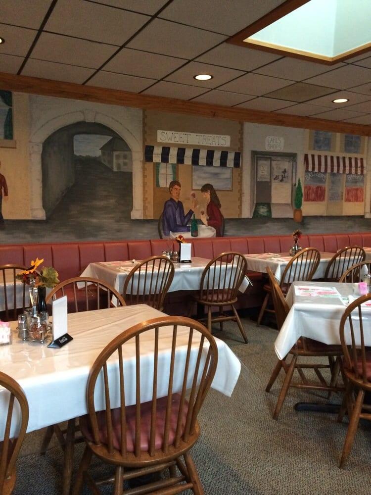 Roma Restaurant Sewickley Pa