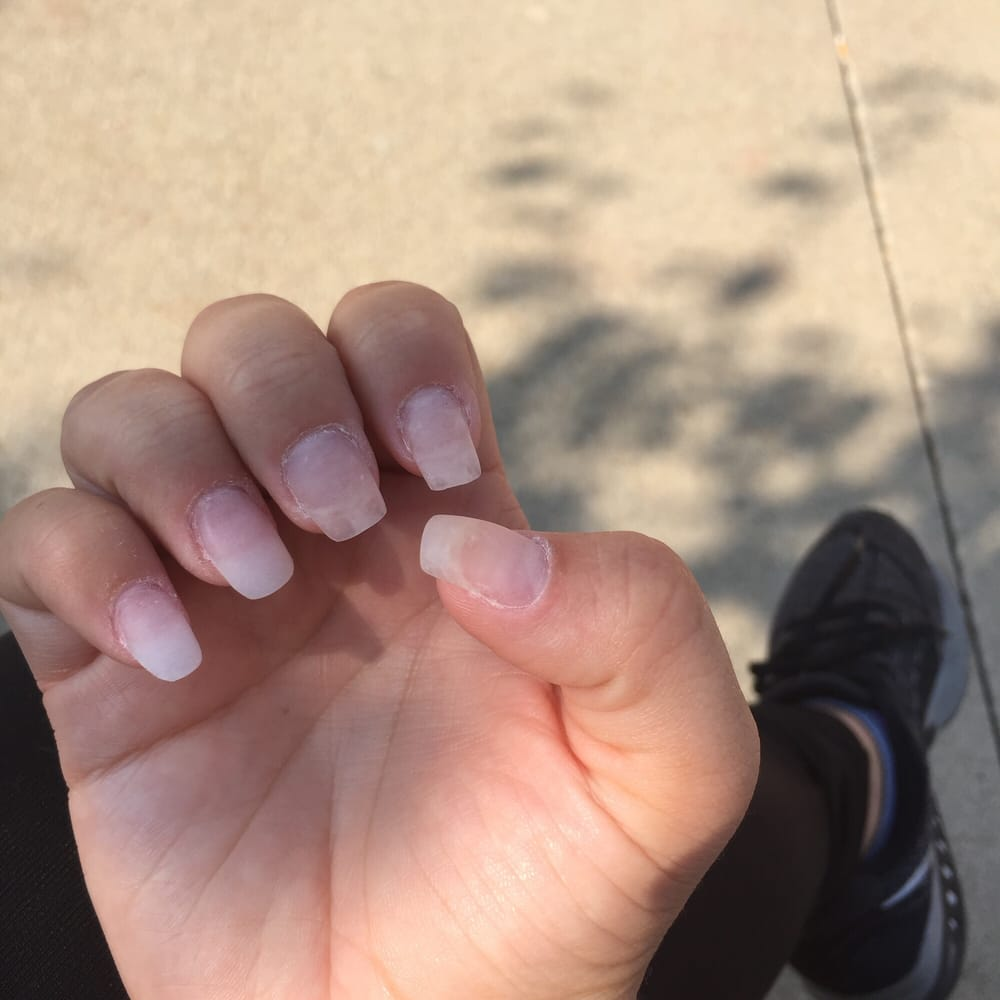 Top Nails: 7466 Beechmont Ave, Cincinnati, OH