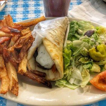 Demo S Greek Food 148 Photos Amp 97 Reviews Greek 7115