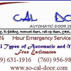 Photo of So Cal Door - Manhattan Beac CA United States  sc 1 st  Yelp & So Cal Door - Door Sales/Installation - 1601 N Sepulveda Blvd ...
