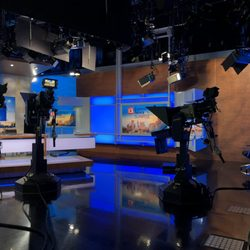 WTHR TV Channel 13 - 38 Photos - Television Stations - 1000 N