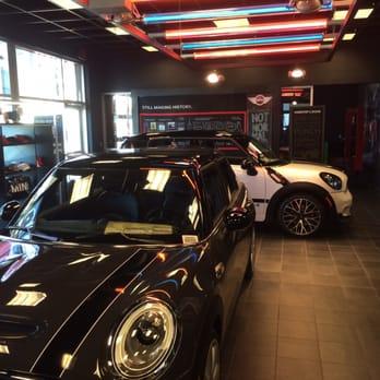 Mini North Scottsdale >> Mini North Scottsdale 26 Photos 102 Reviews Car Dealers 7101