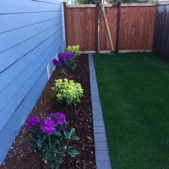 Art of green landscaping landscaping 5089 37th st ne for Landscaping rocks tacoma