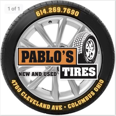 Used Tires Columbus Ohio >> Pablo S New Used Tires 4760 Cleveland Ave Columbus Oh Tire