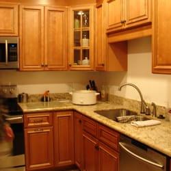 The Cabinet Barn - Kitchen & Bath - 4232 W Fairfield Dr, Pensacola ...
