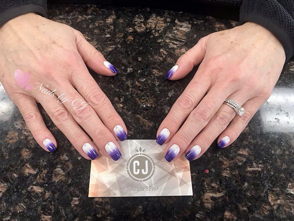Cj Nails & Spa