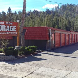Photo Of Stor Mor Warehouse   South Lake Tahoe, CA, United States.