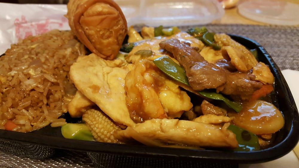 Chinese Restaurant Baltimore Pike