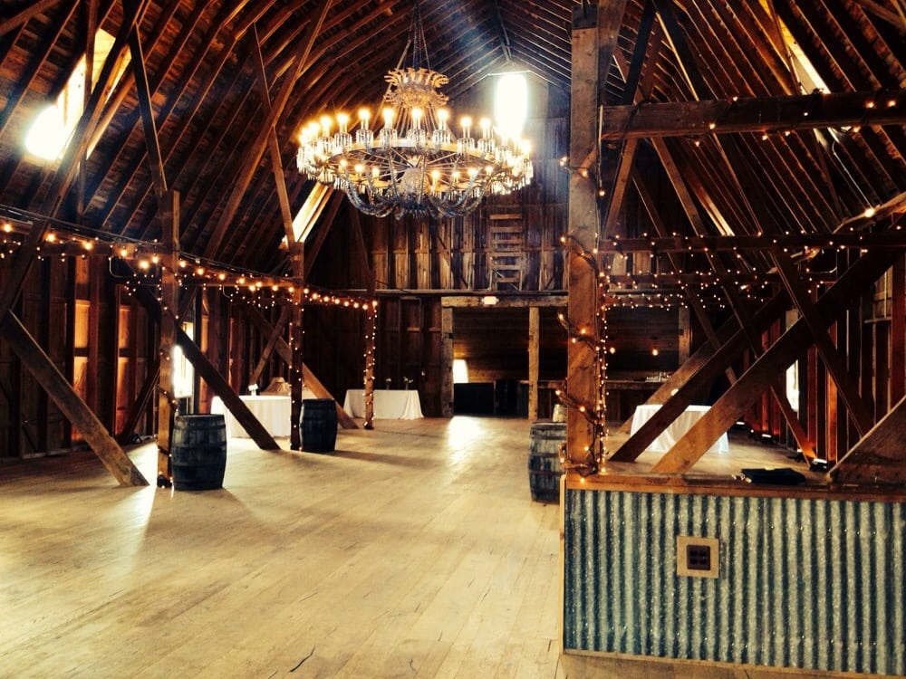 Cottonwood Barn - CLOSED - Venues & Event Spaces - 4569 ...