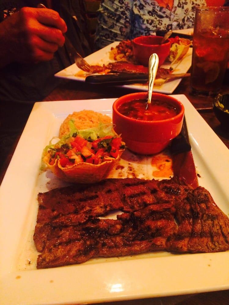 Mexican Restaurants In Vestavia Al