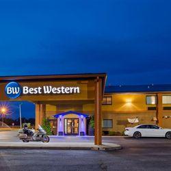 best western paducah inn 129 photos hotels 2960. Black Bedroom Furniture Sets. Home Design Ideas