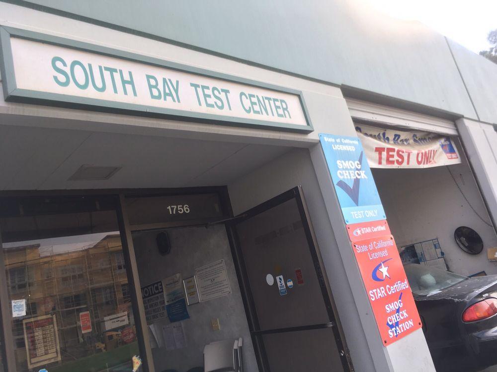 South Bay Test Center 53 Reviews Motor Vehicle Inspection Testing 1756 Houret Ct