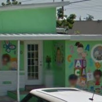Photo Of Biscayne Gardens Day Nursery Miami Fl United States Front Entrance