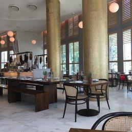 Restaurants Near Miami Beach Edition