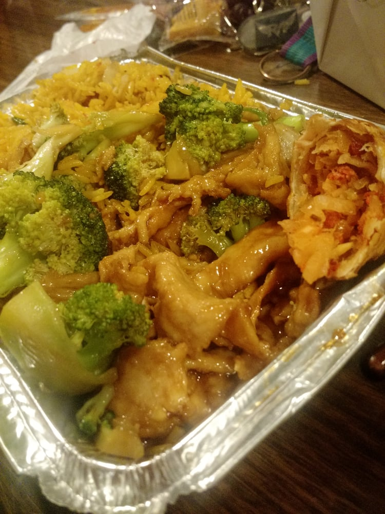 Chinese Food Montauk Ny