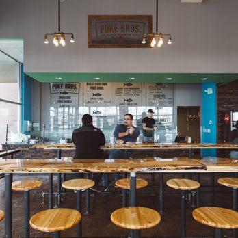 Our Fast Casual Restaurant Design Will Have You Enjoying