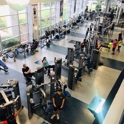 ODU Student Recreation Center - 17 Photos - Recreation