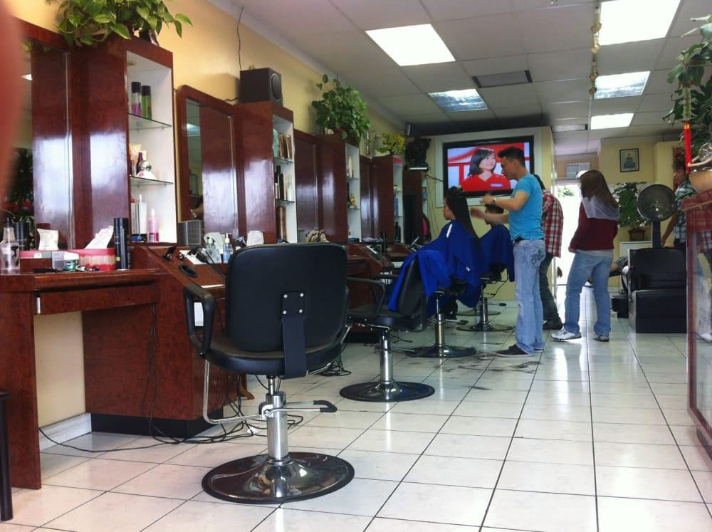 Photos for adam hair salon yelp for Adam beauty salon