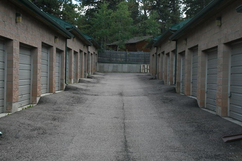 Mountain West Self Storage