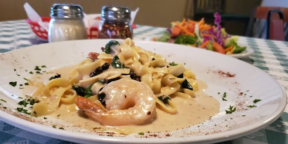 Ellinya Italian: 1607 W 7th Ave, Corsicana, TX