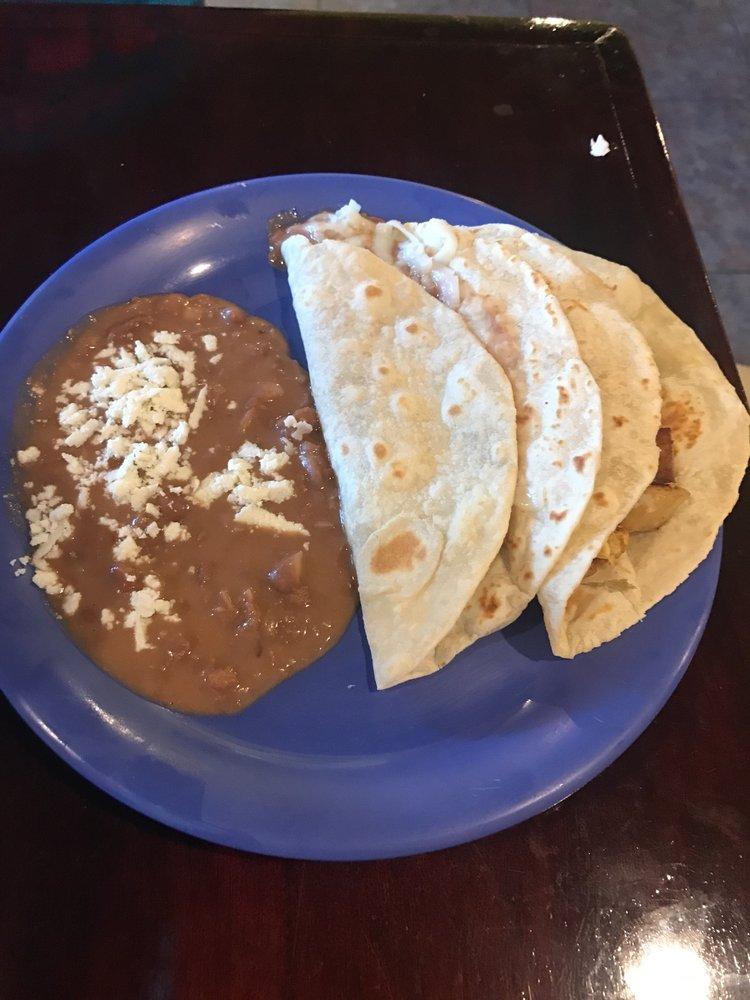 Vale's Restaurant: North 2nd St, McAllen, TX