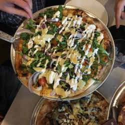 2 Slice Pizza