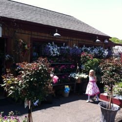 Photo Of Riverside Nursery Garden Center Florist Collinsville Ct United States