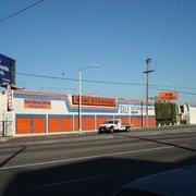 ... United Photo Of Van Nuys Mini Storage   Panorama City   Panorama City,  CA, United
