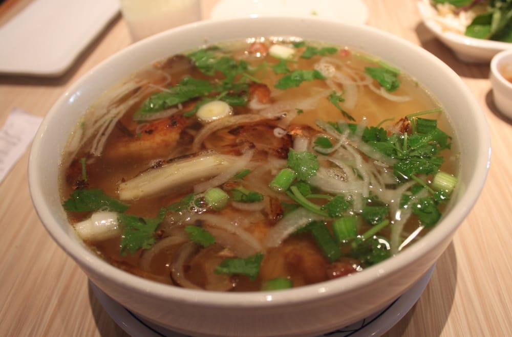 Mama Hong S Vietnamese Kitchen Los Angeles Ca