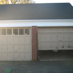 Lovely Photo Of Long Island Garage Door   Baldwin, NY, United States. Before