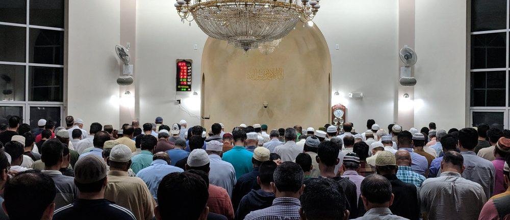 Masjid Darul Quran: 1514 E 3rd Ave, Bay Shore, NY