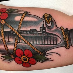 Top 10 Best Cover Up Tattoo Artist in Saint Louis, MO - Last Updated ...