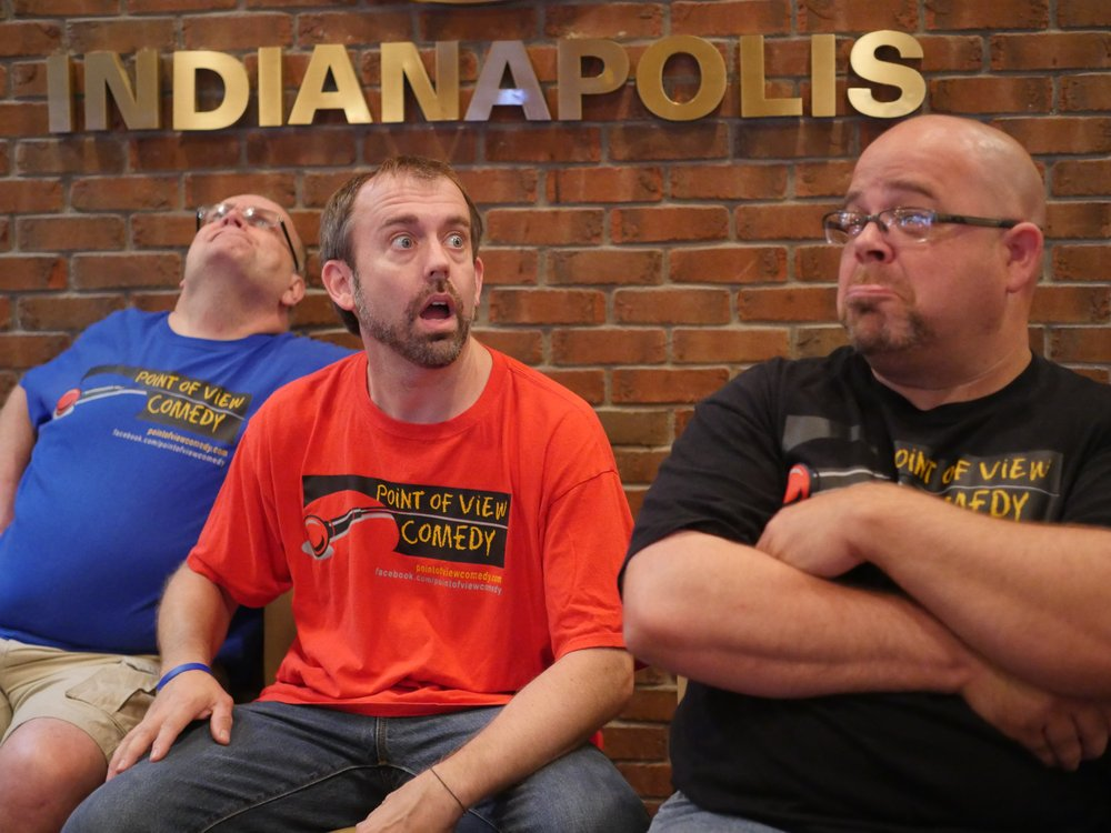 Point of View Comedy: Indianapolis, IN