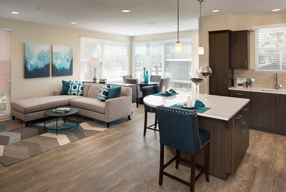 Avalon Apartments Irvine Reviews