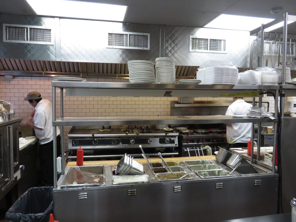 Mike 39 s city diner kitchen 1 2016 yelp for O kitchen city of dreams