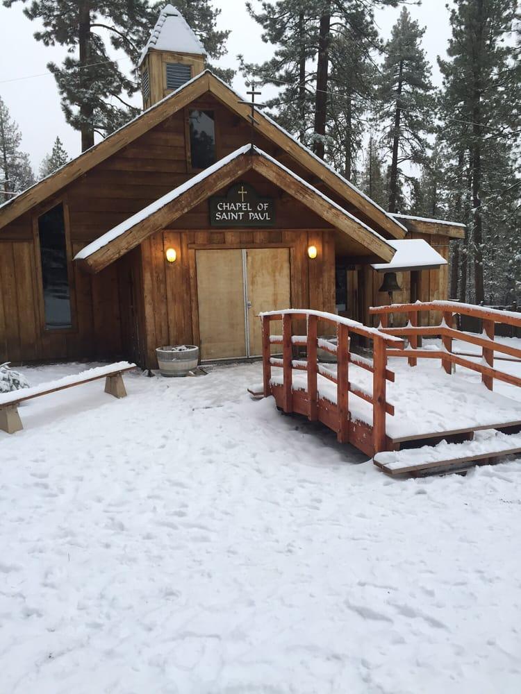 Camp St  Nicholas - Churches - 11770 Frontier Rd, Frazier