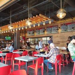 Photos for plan check kitchen bar yelp for Food bar santa monica