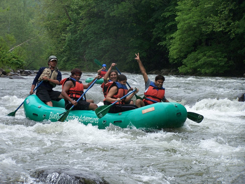 Loafers Glory Rafting and Tubing: 2637 Hwy 226 N, Bakersville, NC
