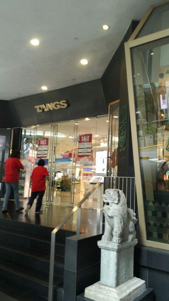 Qween Tangs Review