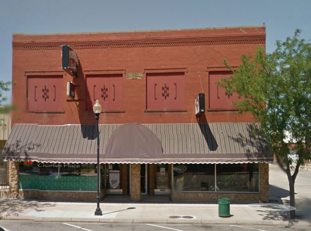 Golden Belt Bicycle Company: 1111 Main St, Great Bend, KS