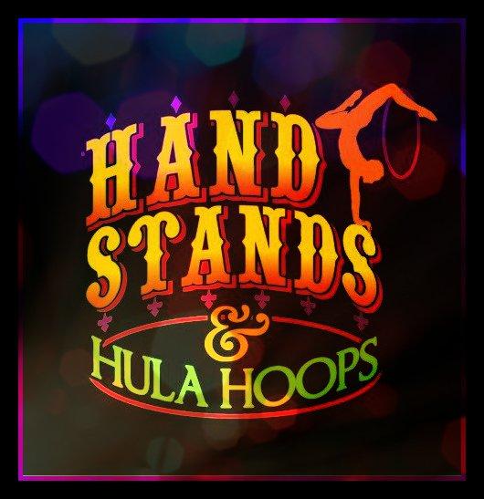 Handstands & Hula Hoops: 205 W Scott St, Gilmer, TX